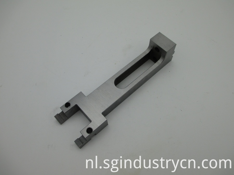 Packing Equipment Machining Parts