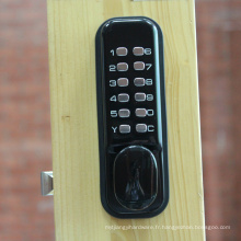 Casier mécanique de code de clavier de haute qualité d'hôtel avec la meilleure sécurité