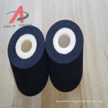solid ink roller 36mm Height 16mm Hot ink coding roll for packing sealing machine