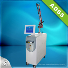 Fg2015 ND YAG Laser Tattooentfernung