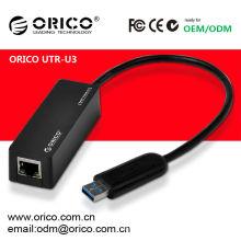 ORIOC UTR-U3 USB 3.0 à RJ45