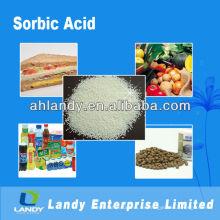 Precio de ácido sórbico FCC de grado alimenticio