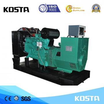 800kva Standard Quite Electric Genset