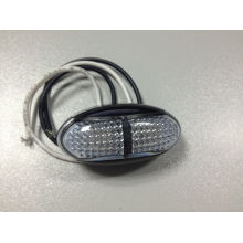 LED Side Marker Lamp Hr09219 para el carro y el remolque