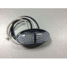 LED Side Marker Lamp Hr09219 pour camion et remorque