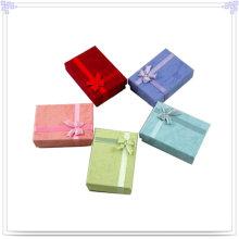 Coffres de mode Boîtes d'emballage Boîtes à bijoux (BX0006)