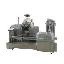 Máquina de encapsulamento de Softgel de vitamina de laboratório