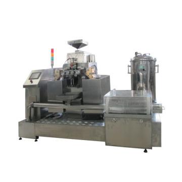 Lab Scale Softgel Machine / Paintball que hace la máquina