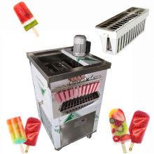 Automatic Pop Ice Lollipop Machine Ice Loolly Ice Lollipop Machine