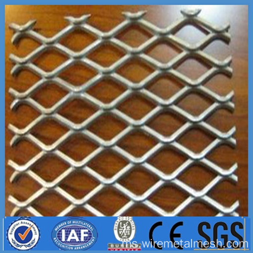 Dikimpal Wire Mesh diperluas Wire Mesh