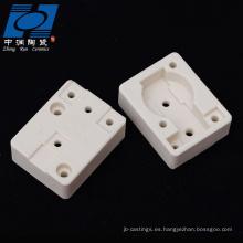 componente ceramico para termostato