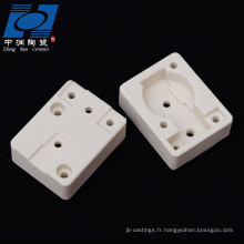 composant en céramique pour thermostat