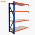 Powder coated widely used storage parts metal shelving racks