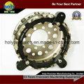 Mecanizado CNC 6061-T6 aluminio Material piezas para motocicletas