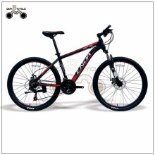 26INCH 30-SPEED MOUNTTAIN BIKE