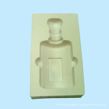 Бутылка Вина Флокирование Блистер