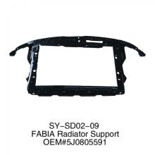 Radiator Support For SKODA Fabia