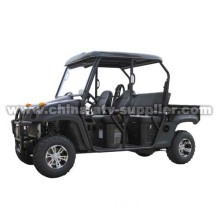 500cc Water Cooled 4x4 CVT 4 Seat UTV