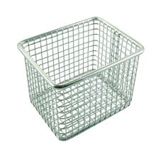 Stainless Steel Welded Wire Basket Mesh