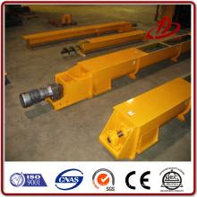 Parafuso fechado de alta capacidade ou transportador em espiral