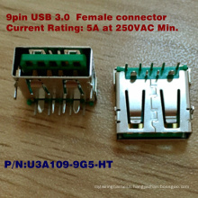 USB3.0 Connector
