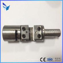 Nähmaschine Zubehör für Futter Flachnähmaschine mit Präzisions-CNC-Bearbeitung