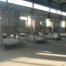 Fiberglass Desalination Products Dealing with Seawater and Saltwater