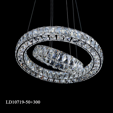 Crystal Chandelier for Bedroom