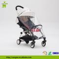 Компактный универсальный универсальный коляски для малышей с 4-мя колесами