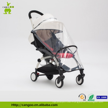 New Design 2-in-1 Baby Stroller Carrier With Quick Folding System