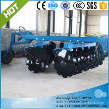 grade de disco, agricultura deslocamento pesado disco grade