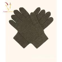 Gros enfants gants en tricot d'hiver Mitaines