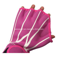 Prix de gros Custom Custom Neoprene Gant de natation pour adulte (SNNG10)