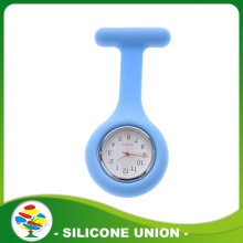 Hot selling nurse silicone custom watch