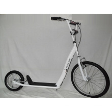 Steel Frame Kick Scooter (H2012)