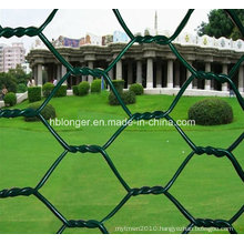 Poultry Wire Mesh/Hexagonal Wire Netting