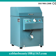 laboratory ore sample preparation pulverizer