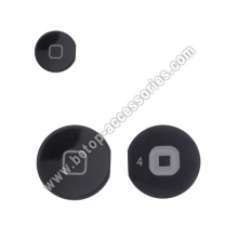 iPhone4s Home Button Black