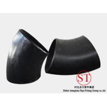 Carbon Steel 30 Degree Seamless Steel Elbow