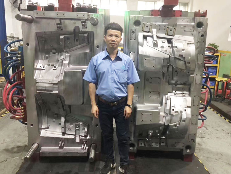 pp Injection Moulding