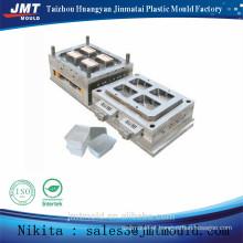 molde de caixa plástica
