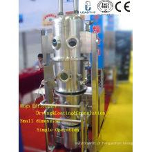 Fluído Fluido Farmacêutico Fl-200 e Granulador