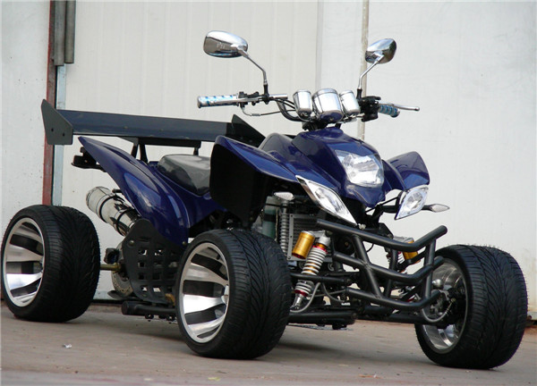 2015 New 250 cc Sport ATV Racing Quad