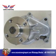 Кубота V3800 детали двигателя водяной насос 1k011-73034
