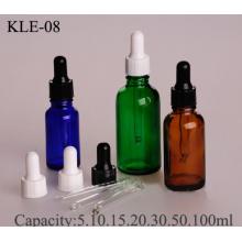 Botella de aceite esencial (KLE-08)