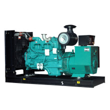 450kva open type generator price 360kw diesel generator with Cummins NTAA855-G7A