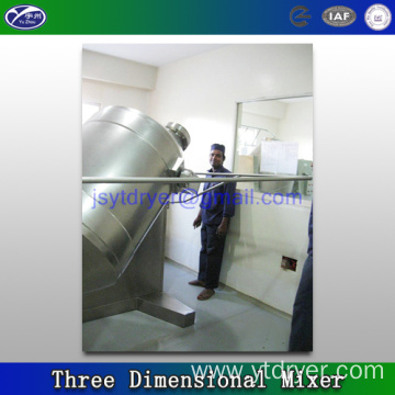 Nutriment Powder Mixing Machine