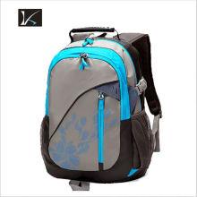 Веселый школьный рюкзак ребенок рюкзак для начальной школы,холст рюкзаки для школы