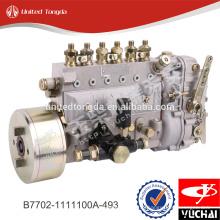Yuchai pompe à carburant d'injection B7702-1111100A-493