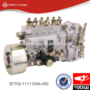 Bomba de combustible de inyección Yuchai B7702-1111100A-493